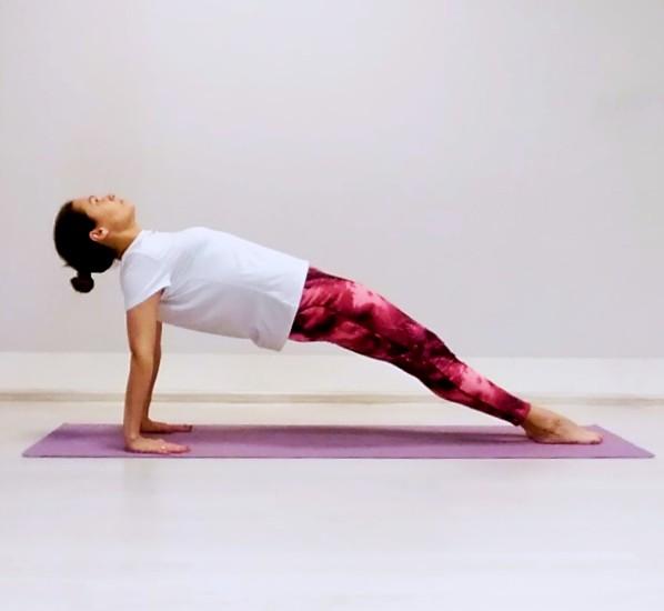 Йога для женщин родригес