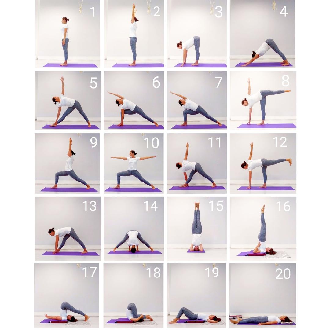 любить комплекс универсальной йоги в картинках название этот